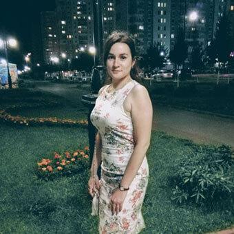Анастасия Локтионова